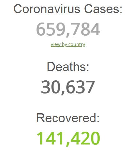 cazuri de corona virus in lume