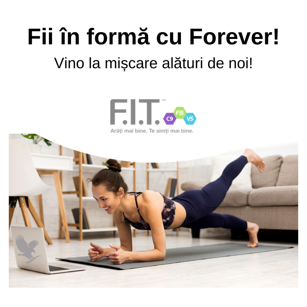 Forever living producuts romania