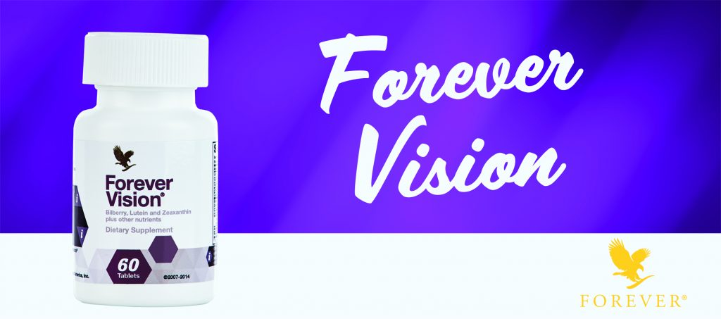 Forever Vision - Forever Living Prodcuts Romania